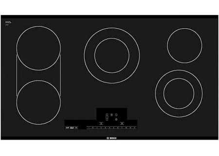 Bosch - NET8666UC - Electric Cooktops