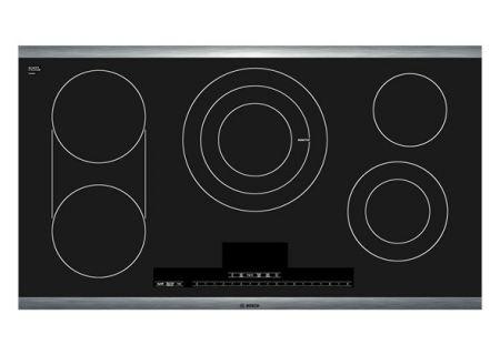 Bosch - NETP666SUC - Electric Cooktops