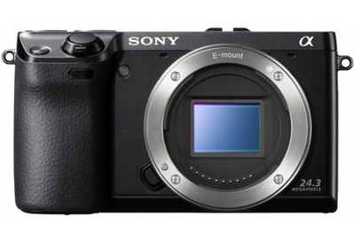 Sony - NEX-7B - Digital Cameras