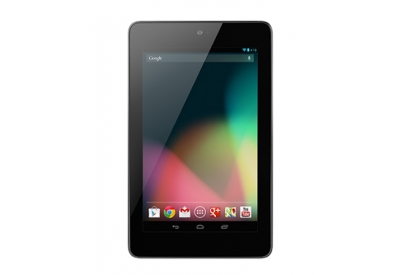 Google - NEXUS7ASUS1B324G - iPads & Tablets