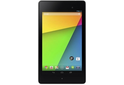 Google - NEXUS7 ASUS-2B32 - Tablets