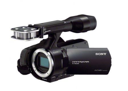 Sony - NEX-VG30 - Camcorders & Action Cameras
