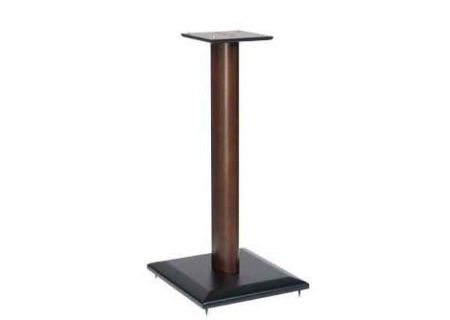Sanus - NF24CHERRY - Speaker Stands & Mounts
