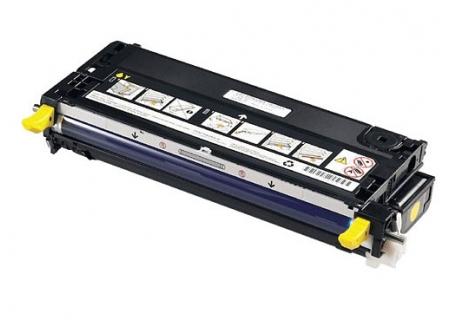 DELL - NF555 - Printer Ink & Toner