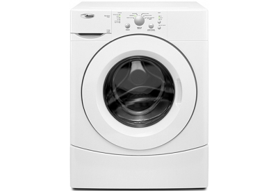 Amana - NFW7300WW - Front Load Washers