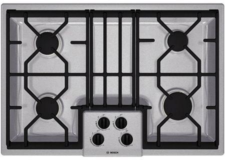 Bosch - NGM3054UC - Gas Cooktops