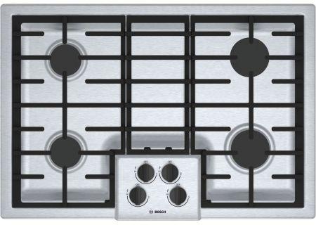 Bosch - NGM5056UC - Gas Cooktops