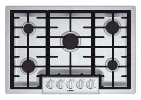 Bosch - NGM8055UC - Gas Cooktops