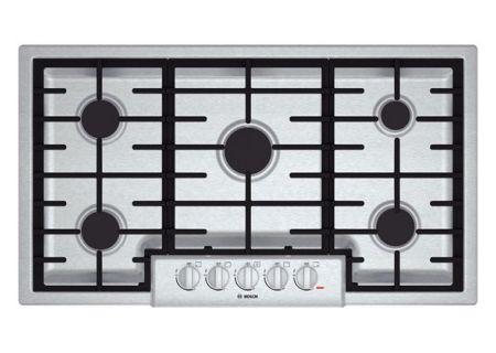 Bosch - NGM8655UC - Gas Cooktops