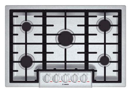 Bosch - NGMP055UC - Gas Cooktops