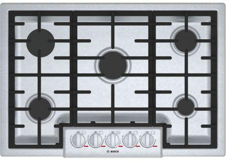 Bosch - NGMP056UC - Gas Cooktops