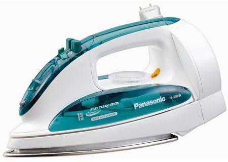 Panasonic - NI-C78SR - Irons & Ironing Tables
