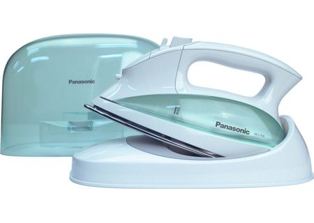 Panasonic - NI-L70SR - Irons & Ironing Tables