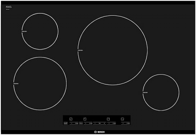 Bosch - NIT3065UC - Electric Cooktops