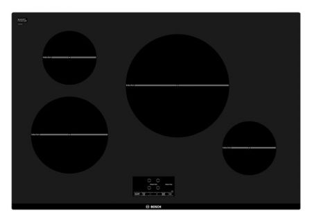 Bosch - NIT5066UC - Induction Cooktops