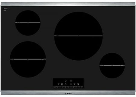 Bosch - NIT8066SUC - Electric Cooktops