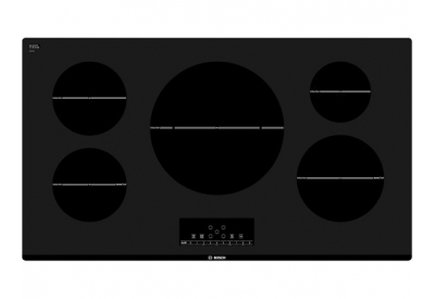 Bosch - NIT8666UC - Induction Cooktops