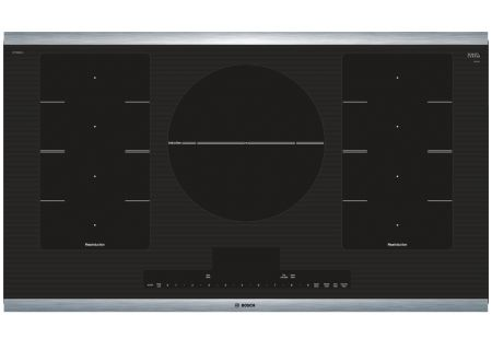 Bosch - NITP668SUC - Induction Cooktops