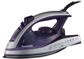 Panasonic - NI-W950A - Irons & Ironing Tables