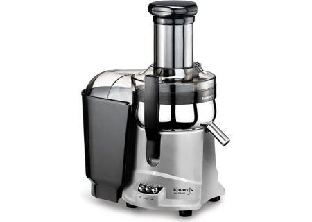 Kuvings Silver Centrifugal Juicer - NJ-9500U