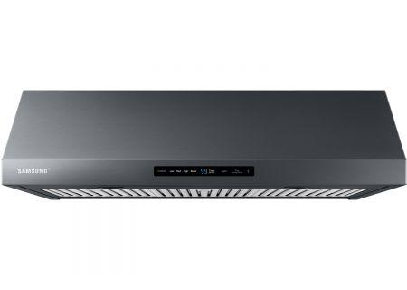 """Samsung 36"""" Black Stainless Steel Range Hood - NK36N7000UG"""
