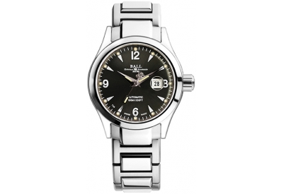 Ball Watches - NL1026C-S1J-BK - Womens Watches