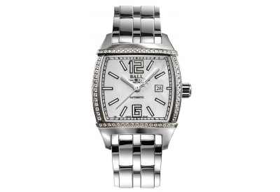 Ball Watches - NL1068D-DIA-S3AJ-WH - Womens Watches