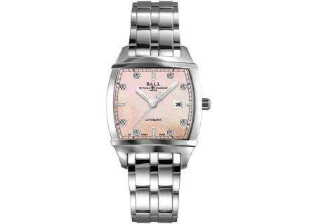 Ball Watches - NL1068D-S3J-PK - Womens Watches