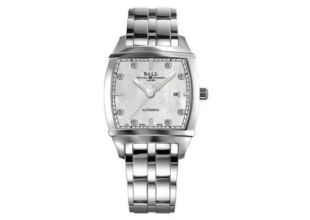 Ball Watches - NL1068DS3JWH - Womens Watches
