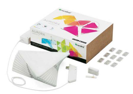 Nanoleaf - NL22-0001TW-9PK - Home Lighting