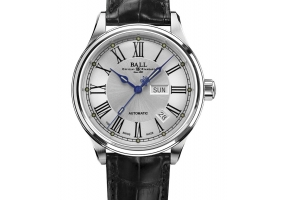 Ball - NM1058D-L4J-WH - Mens Watches