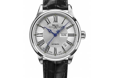 Ball Watches - NM1058D-L4J-WH - Mens Watches