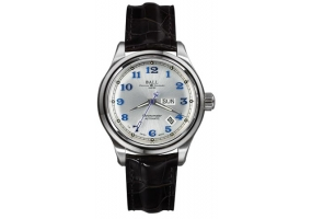 Ball - NM1058D-LCJ-SL - Mens Watches