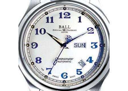 Ball Watches - NM1058D-SCJ-SL - Mens Watches