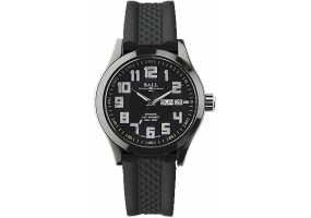 Ball - NM2020C-PA-BKYE - Mens Watches