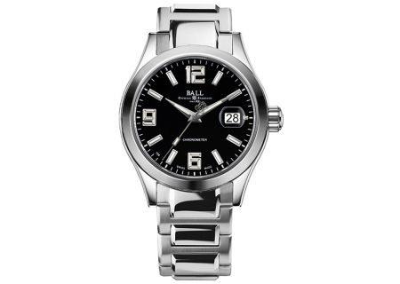 Ball Watches - NM2026C-S4CAJ-BK - Mens Watches