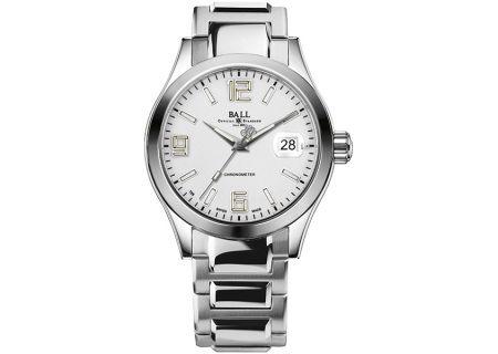 Ball Watches - NM2026C-S4CAJ-SL - Mens Watches