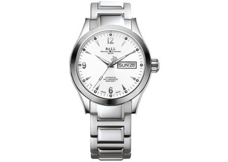 Ball Watches - NM2026C-S5J-WH - Mens Watches