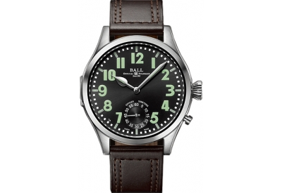 Ball - NM2038D-L1-BKGR - Mens Watches