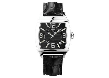Ball Watches - NM2068D-LAJ-BK - Mens Watches