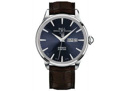 Ball Watches - NM2080D-LJ-BE - Mens Watches