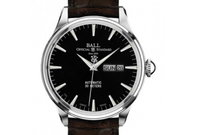 Ball Watches - NM2080D-LJ-BK - Mens Watches