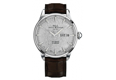 Ball Watches - NM2080D-LJ-SL - Mens Watches