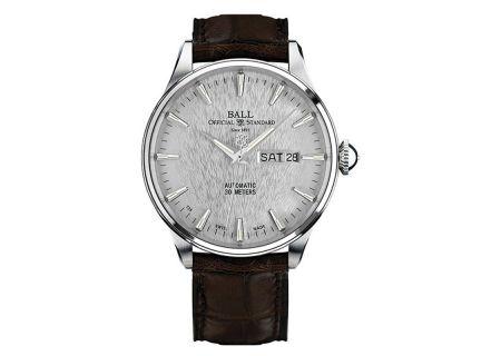 Ball Watches - NM2080D-LJ-SL - Mens Watches