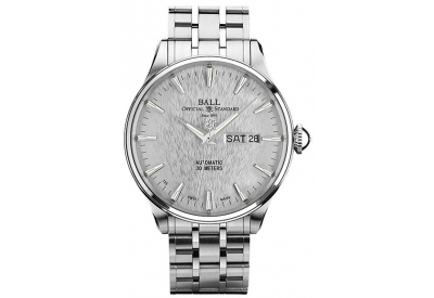 Ball Watches - M2080D-SJ-SL - Mens Watches