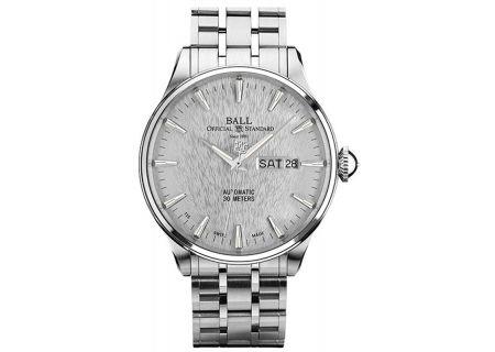 Ball Watches - M2080D-SJ-SL - Mens Watches