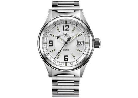Ball Watches - NM2088C-S2J-WHBK - Mens Watches