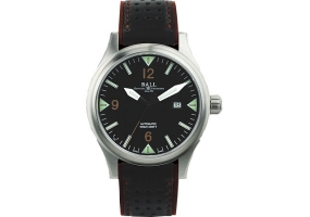 Ball - NM2090C-LJ-BKBR - Mens Watches
