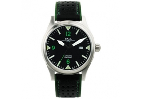 Ball - NM2090C-LJ-BKGR - Mens Watches