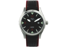 Ball - NM2090C-LJ-BKRD - Mens Watches